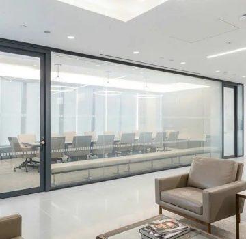 corporate-smart-glass-door